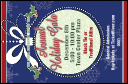 Holiday Ornament Drink Ticket