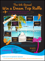 Win a Vacation Flyer
