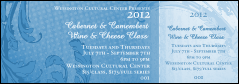 Year Classic Blue General Admission Ticket