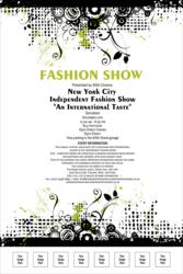 TicketPrinting.com  Fashion Design Posters