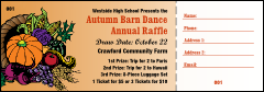 Fall Raffle Ticket 001