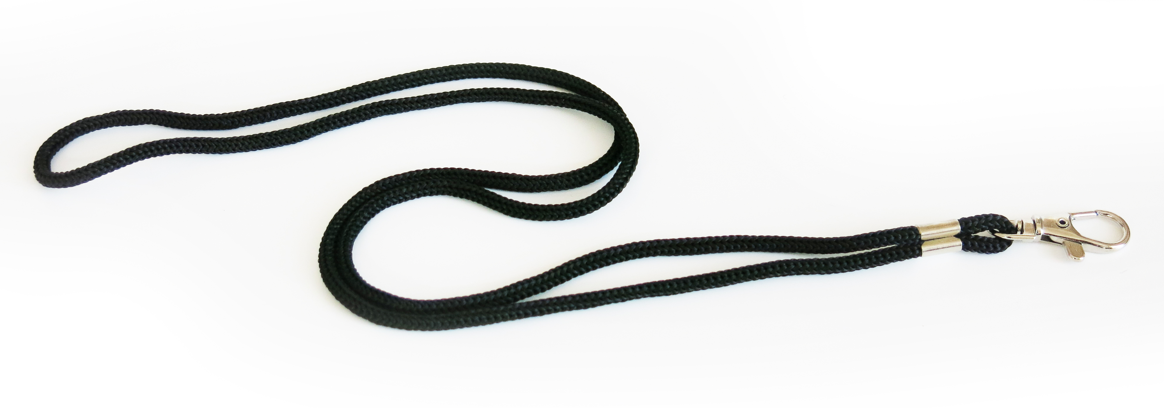 Cord Lanyard with Clip