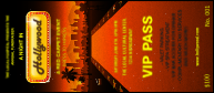 Hollywood Skyline VIP Pass